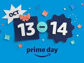 2020 Amazon Prime Days AlmostFabFinds