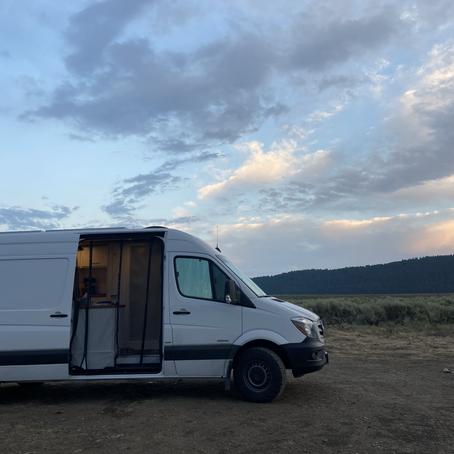 My Van Life: Day 11