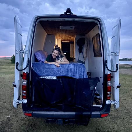 My Van Life: Day 13