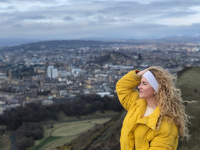 My New Favorite City: Edinburgh, Scotland
