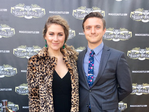 Our Magical Date Night: A Look Inside the Magic Castle