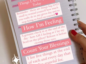 I Changed My Daily Journaling Template - Here's Why