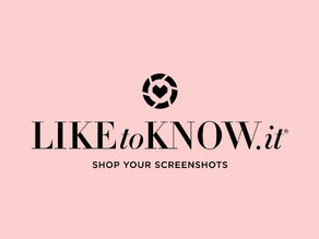 Everything You Need to Know About LIKEtoKNOW.it