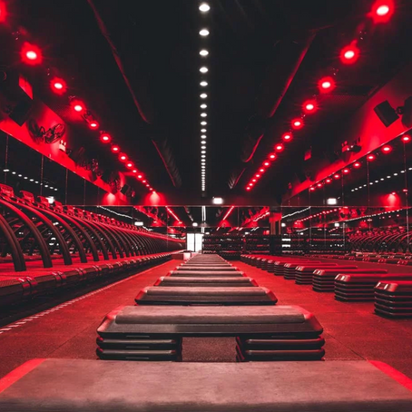 Discovering ClassPass and 5 New Workout Classes