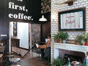 Best of Los Angeles Coffee