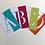Thumbnail: Bespoke Alphabet Box