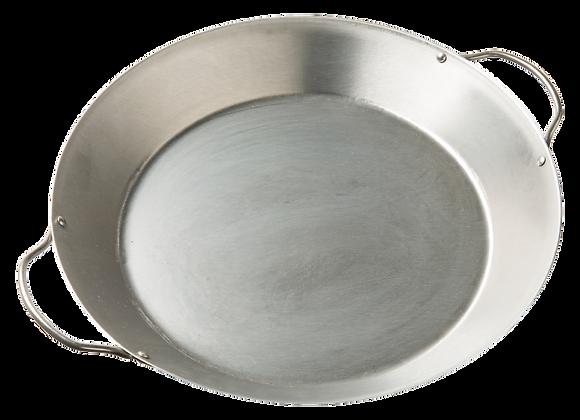 BGE Stir Fry and Paella Grill Pan