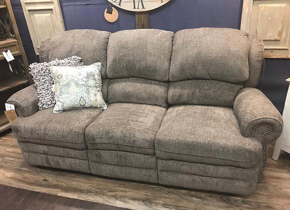 Lane Bisbee Mocha Double Motion Sofa