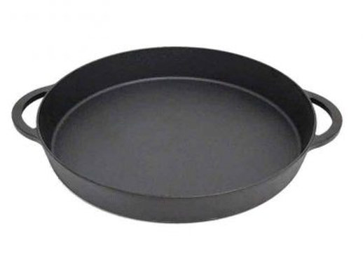 "BGE 10.5"" Cast Iron Skillet"