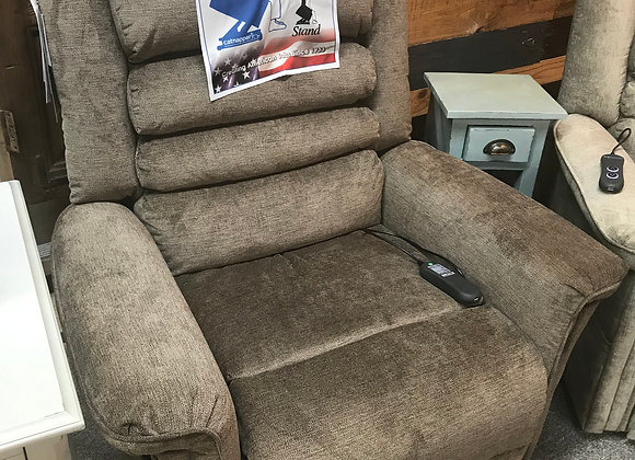Invincible Power Lift Recliner
