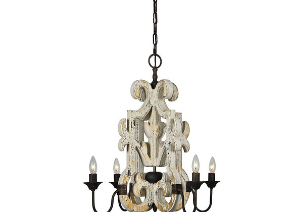 Wildwood Chandelier