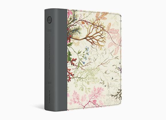 ESV Journaling Bible, TruTone Elegant Grace