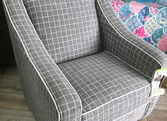 Essex Swivel Chair