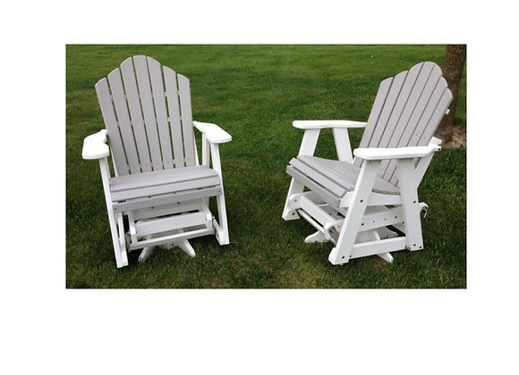 Swivel Glider outdoor Chair