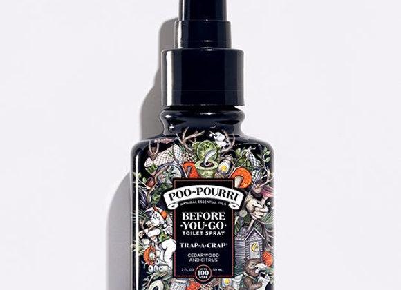 Poo- Pourri Odor Eliminating Spray 2 oz