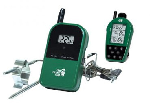 BGE - Dual Probe Remote Wireless Thermometer