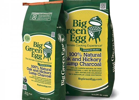 Big Green Egg Charcoal 10 Lb