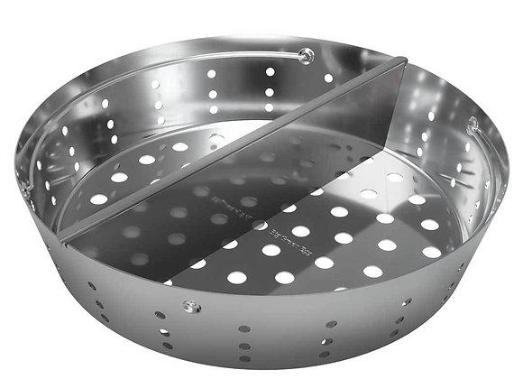 BGE XL Fire Bowl w/ Divider