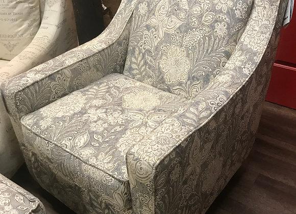 Desiree Swivel Chair