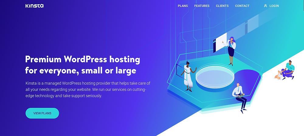 The Best Web Hosting Websites & Services For 2021.