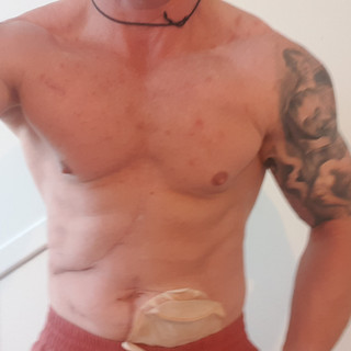 12 week body transformation No4