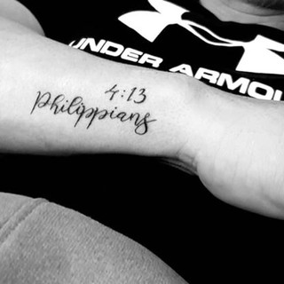 Another new tatto