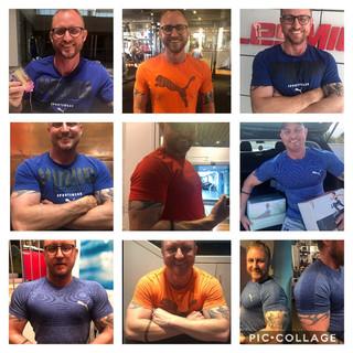 12week transformation