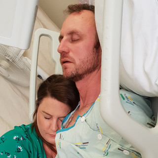 Hospital induced pneumonia