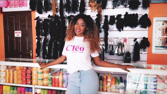 YEWGlobal: CLEO BEAUTY SUPPLY