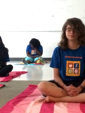 Group Workshop for Children and Teens