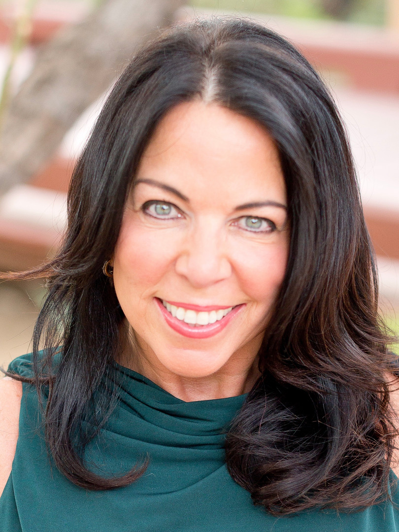 Susan Ginsberg, Founder/Owner of Stop and Breathe