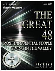 Great 48 Susan Ginsberg