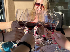 wellness and wine tasting experience