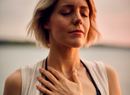 Master Proper Breathing Techniques & Reap Countless Benefits for a Better Mind-Body Balance