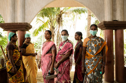 Suraksha Sanitary Napkin Unit, India