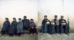Ri Jiu village, China