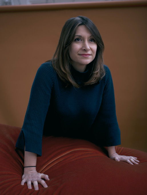 Writer Dina Nayeri fled Iran with her family at the age of eight, after her mother converted to Christianity. They spent two years as asylum seekers before settling in America as refugees. Dina is the author of two novels and, most recently, The Ungrateful Refugee, which looks at the refugee experience from both a personal and journalistic perspective.
