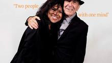 Leonard Cohen – Sharon Robinson