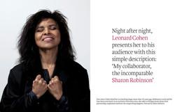 Sharon Robinson