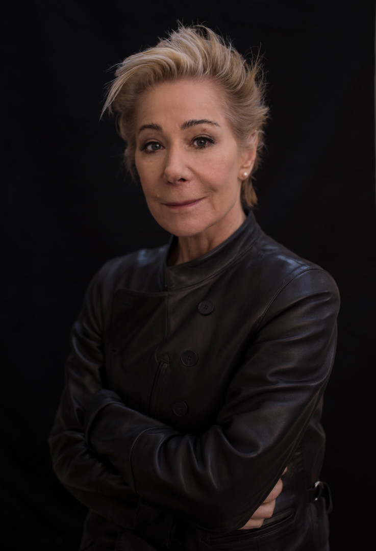 Zoë Wanamaker was three when her family arrived in Britain to escape McCarthyism in the US. Her father Sam Wanamaker went on to found Shakespeare's Globe theatre, while Zoë became an award-winning actress with leading roles in film, TV, the West End and on Broadway.