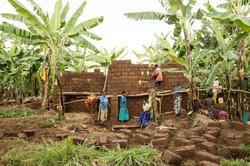 Josiane Nyiragatabazi, Rwanda.