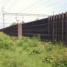 noise barriers