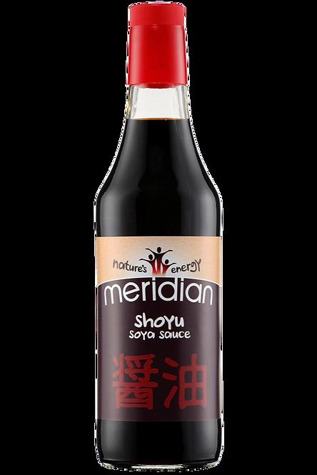 Meridian Natural Shoyu 500ml