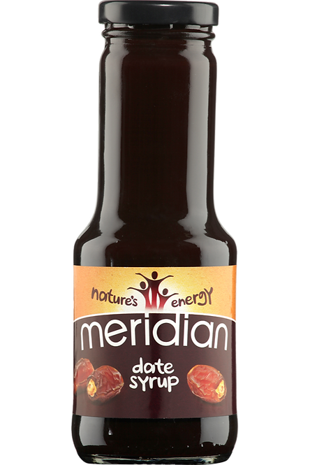 Date Syrup 330g