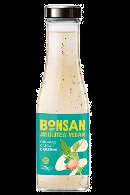 Bonsan Absolutely Vegan Caesar Dressing (325g)