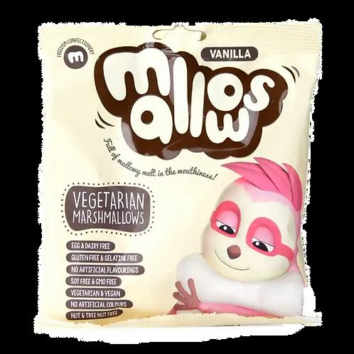 Freedom Mallows Vegetarian Marshmallows Vanilla 75g