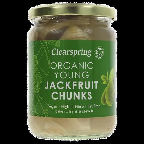 Clearspring Jackfruit Chunks 500g