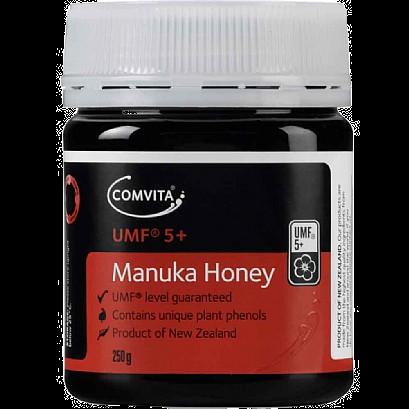 Comvita Active 5+ Manuka Honey (250g)