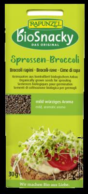 A.Vogel BioSnacky® Broccoli seeds 30g