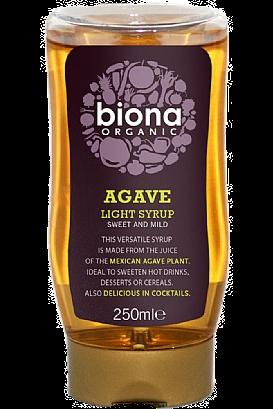 Biona Agave Syrup (250ml)